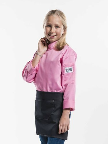 295 Junior Chef Pink koksbuis kids