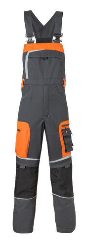 20156 Amerikaanse overall HaVeP Image Workwear (20156)