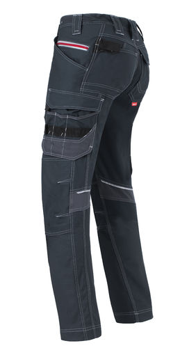 80298 Dames Werkbroek HAVEP® Attitude